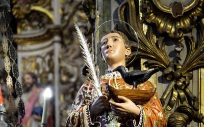 Dia de São Vicente – 22 Janeiro