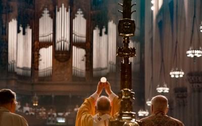 Ano Pastoral 2018-2019: Viver a Liturgia como lugar de encontro