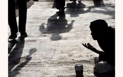 18 de Novembro – Dia Mundial dos Pobres