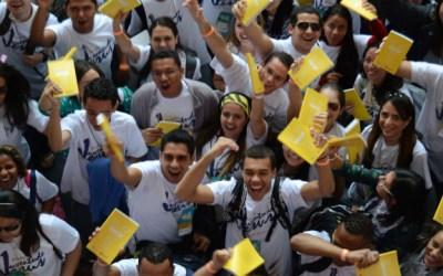 Encontro Diocesano de Adolescentes Youcat Day – 10 de novembro, na Baixa de Lisboa