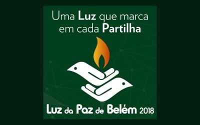 Luz da Paz de Belém