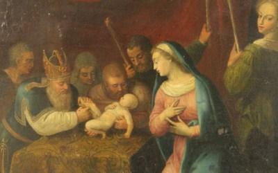 3 de Janeiro Festa do Santíssimo Nome de Jesus