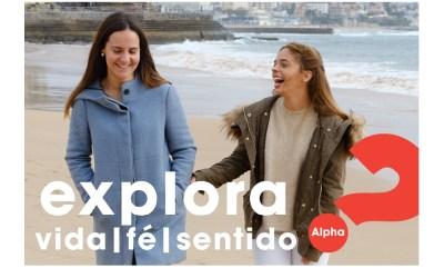 ALPHA em Alcabideche – DEUS quer chegar a todos
