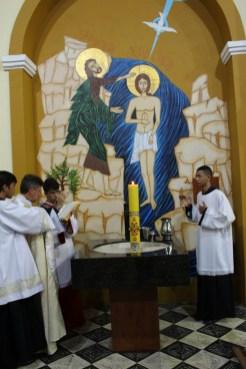 Semana Santa em Pacajus