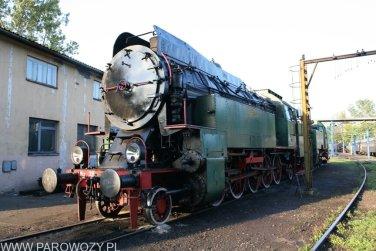 OKz32-2 w Skansenie.