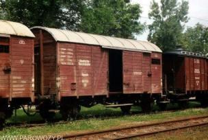 Wagon 156018Kdth jako 68261Glt