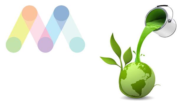 Principales ventajas de las pinturas ecológicas