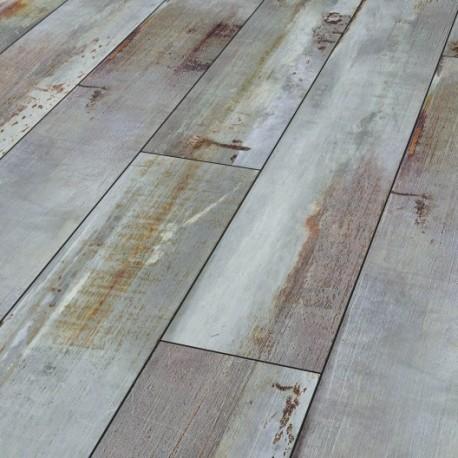 sol stratifie parquet used metal