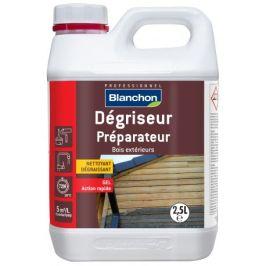 Dégriseur Préparateur Blanchon