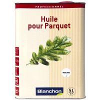 huile pour parquet Blanchon