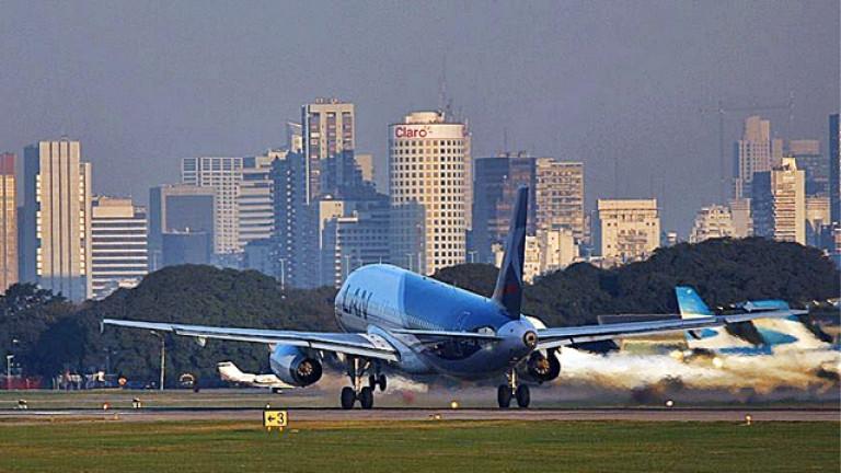 LAN-Aeroparque