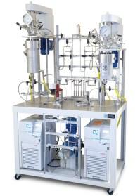 Custom-designed Stirred Reactor System