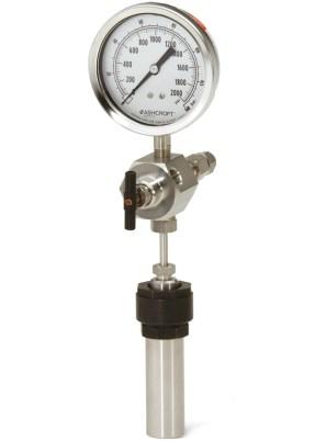 Pressure Vessel 4701