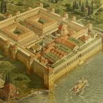 Spalato - Palazzo di Diocleziano