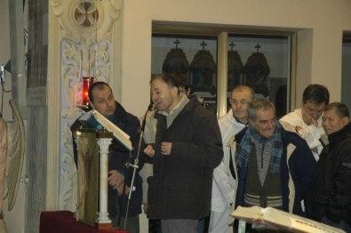 Anniversario della Casa della Carità di Cognento - Preghiere dei fedeli