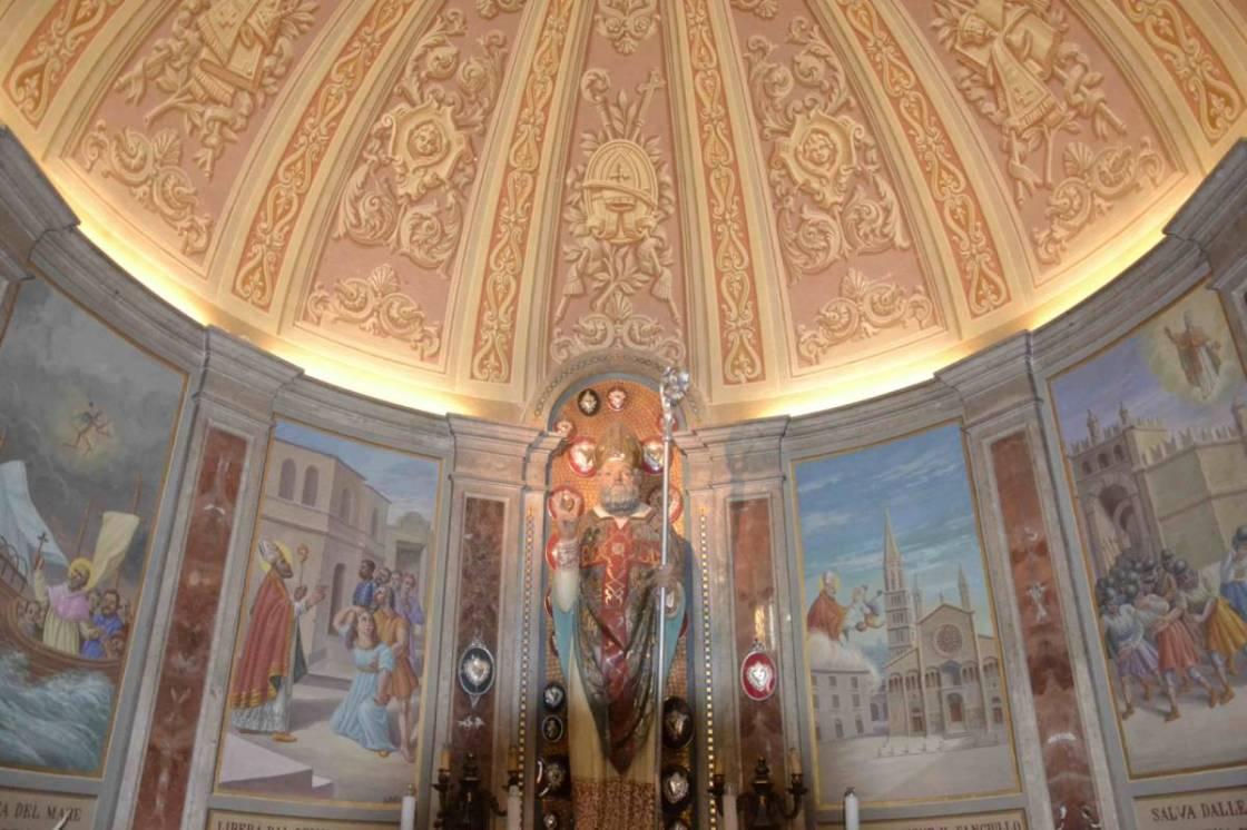 Cappella San Geminiano