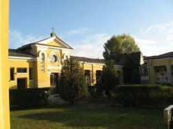 Cimitero di Viarolo