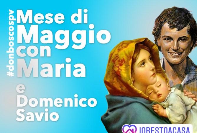 Mese di Maggio con Maria 2020