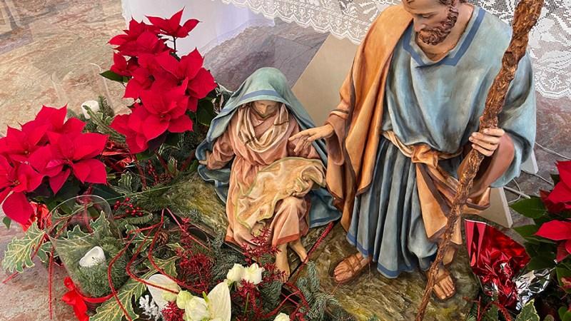 Natale del Signore – Schema della Messa della notte