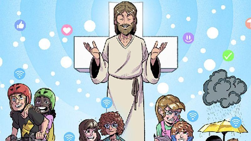 Venerdì 19 Marzo, Via Crucis animata dai ragazzi