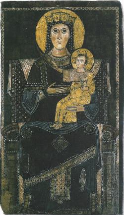 Madonna del Sorbo