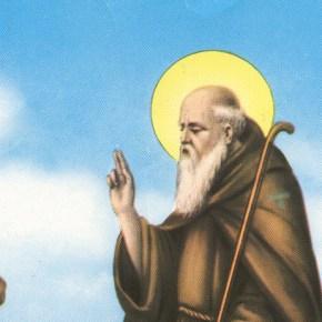 Festeggiamenti per Sant'Antonio