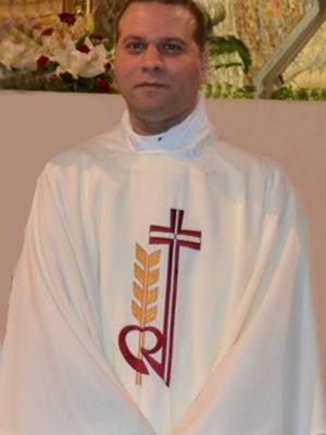 Padre Antonio Fiscella