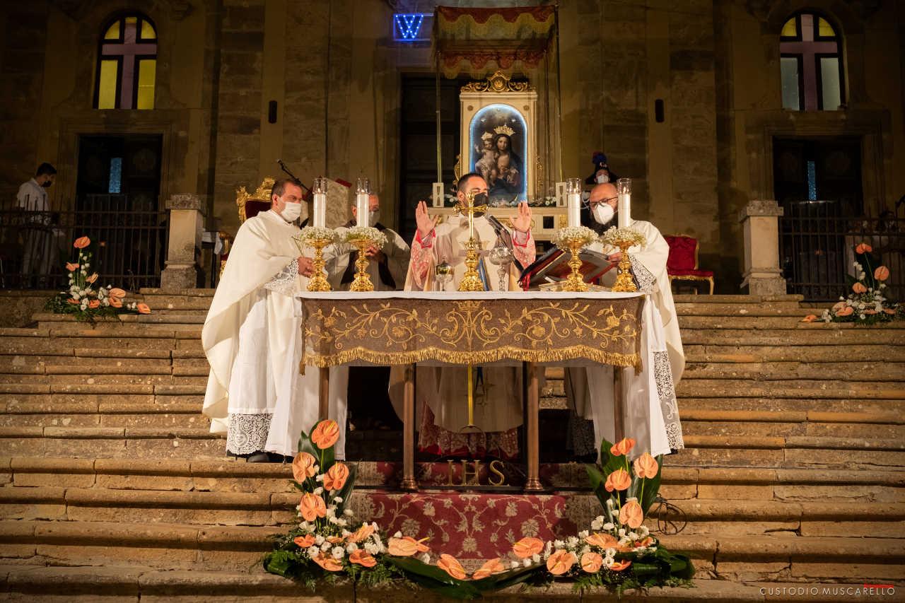 Festa Della Madonna Delle Grazie Anno 2021