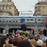 Foto della festa di San Benedetto del 2010