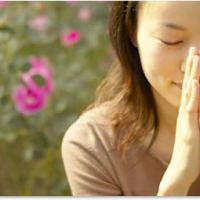 La preghiera delle cinque dita