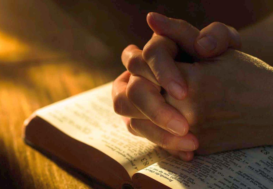 Sussidi per la preghiera in tempo di Pandemia