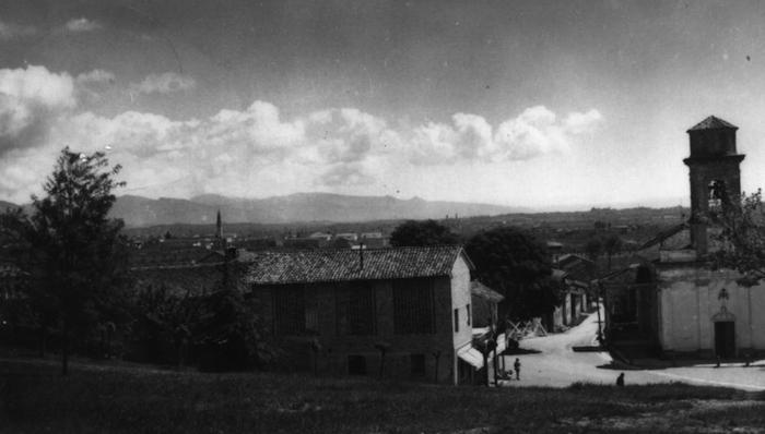 615° Pellegrinaggio a Comerzo