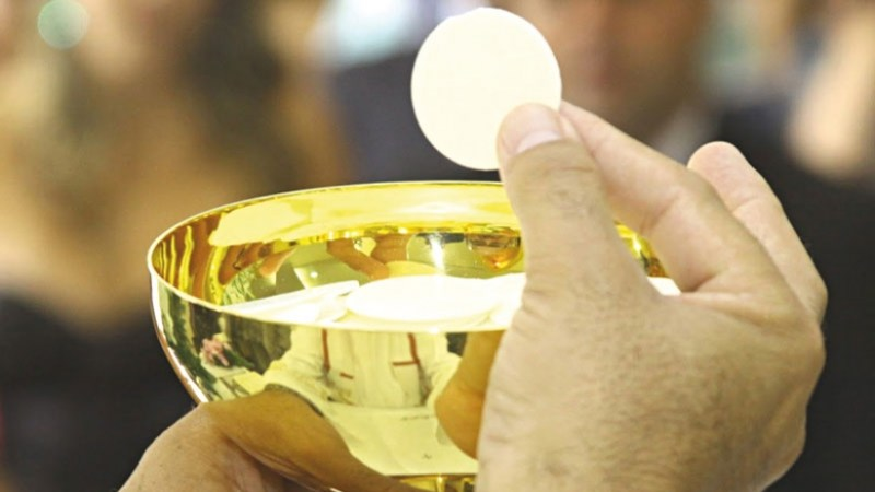 Lettera da don Sergio alle famiglie per la ripartenza delle celebrazioni liturgiche