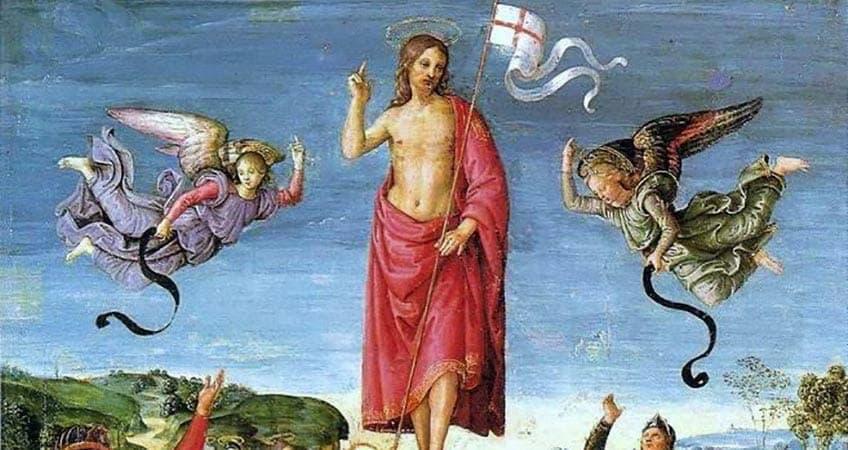 Orari delle celebrazioni Pasquali