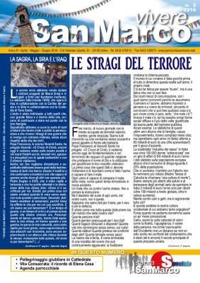 PDF Vivere San Marco n. 2/2016