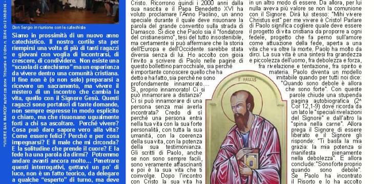 Vivere San Marco n. 4/2008
