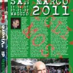 Vivere San Marco sagra 2011
