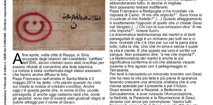 Vivere San Marco n. 4/2014