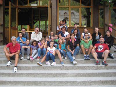 PIERABECH CAMPO FAMIGLIE