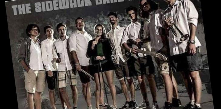 The Sidewalk band