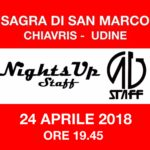 sagra-2018-nights up staff