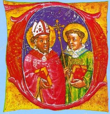 Sant Ermacora e San Fortunato