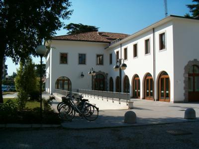 Sala convegni Paolino d'Aquileia