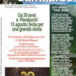 VIVERE SAN MARCO n. 3/2019: 50′ ANNIVERSARIO DI PIERABECH