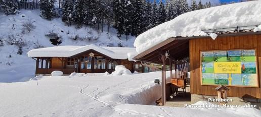 02-Pierabech con la neve