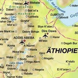 Etiopia 2017