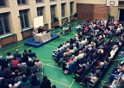 Eventi e testimonianze