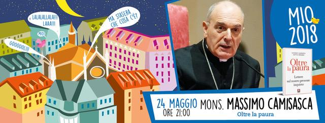MIO 2019 – Mons. Massimo Camisasca