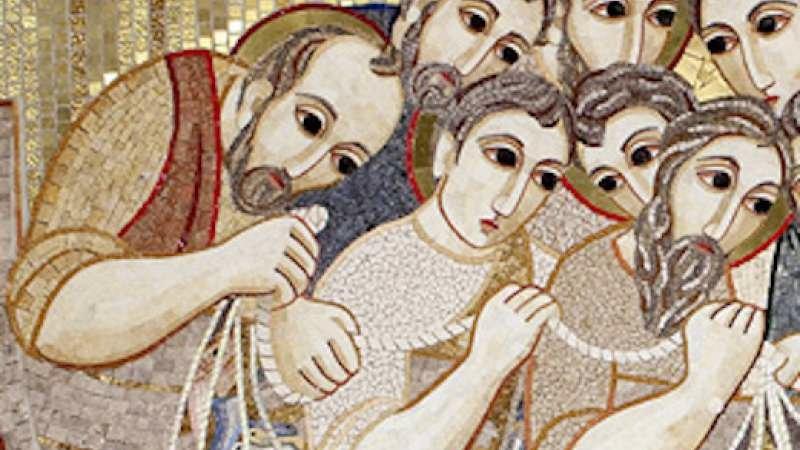 Il Parroco a Radio Maria – Salmo 106 3a parte