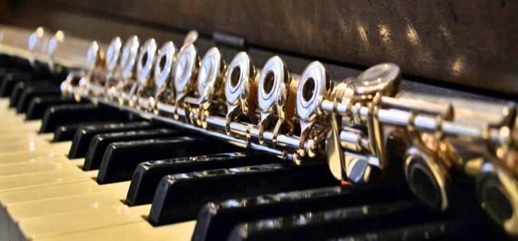 Le Vie della Musica. Concerto per flauti e organo